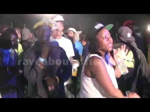 2018 - Gambia' Reggae Festival 24th & 25th November, Gunjur