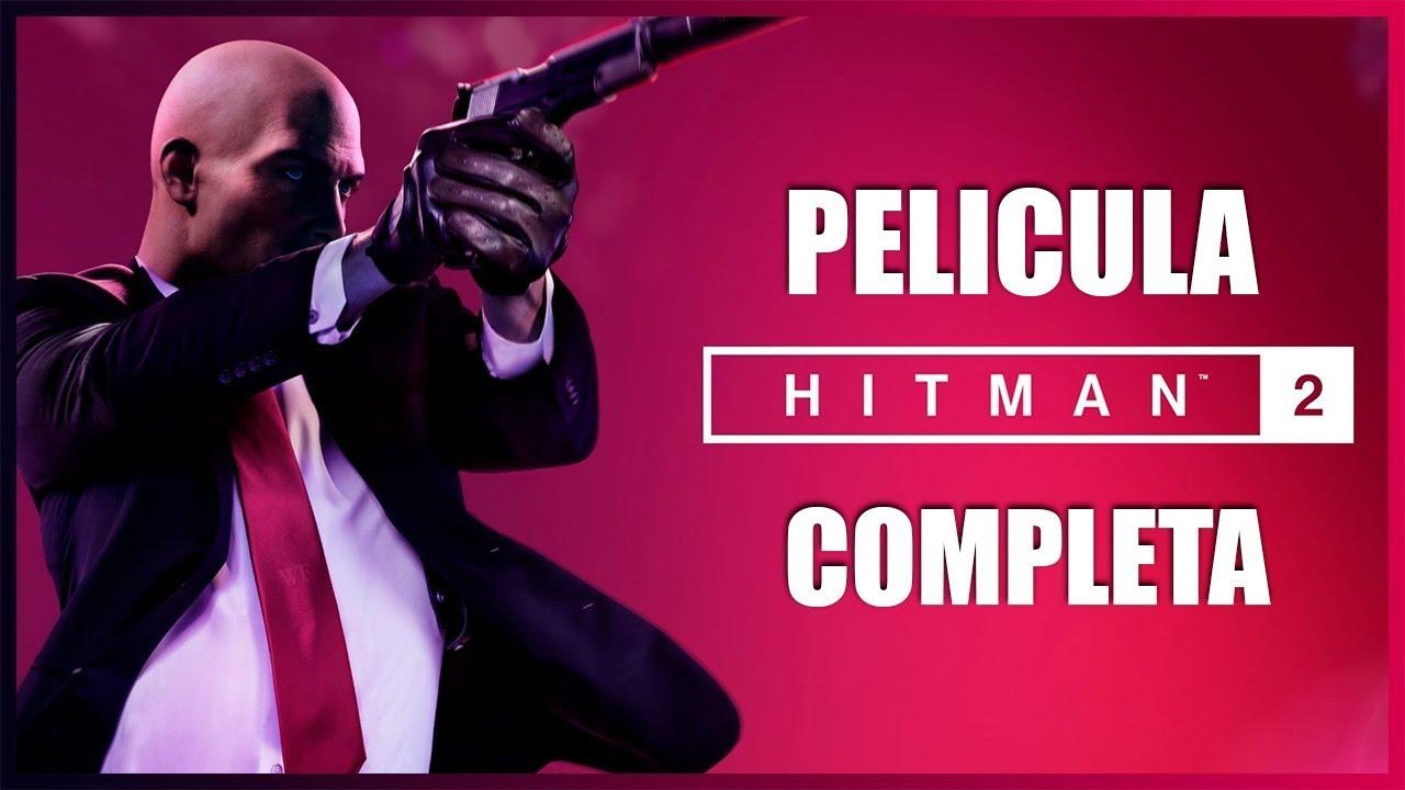 Ver Hitman 2 – Pelicula Completa en Español (Full Movie) en Español