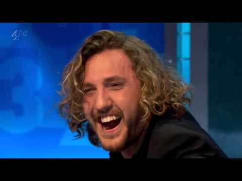 8 Out Of 10 Cats Does Countdown Series 7 Episode 9
