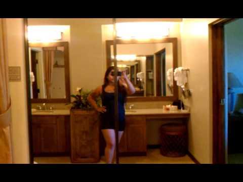 Cancun Resort Las Vegas Penthouse Youtube