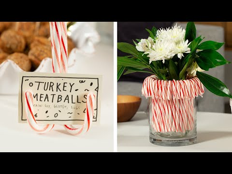 Last-Minute Holiday Party Upgrades