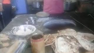 Tahir Ali hushen Dhaba 2017 October 1 October