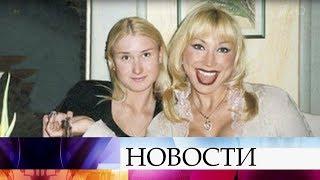 Вток-шоу «Насамом деле»— семейные тайны Маши Распутиной.