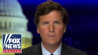 Tucker: What does Joe Biden believe? We still don't know.