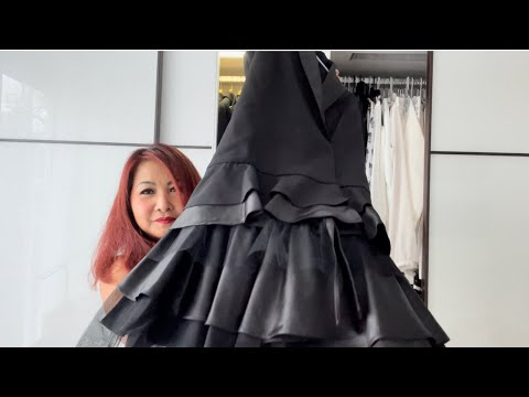 ASMR Helpful Salesgirl in Sabah Malaysia. Local language. Role play (requested)