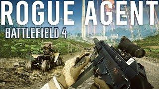 Battlefield 4 Rogue Agent