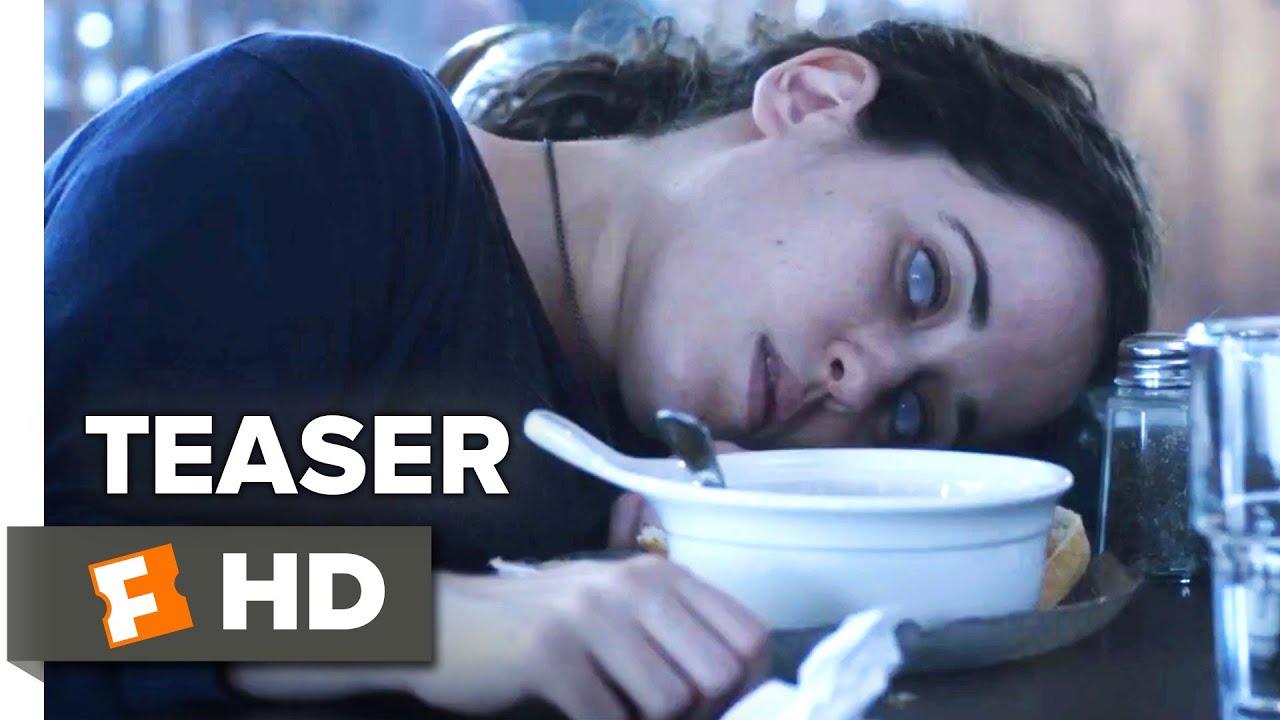 Radius Teaser Trailer (2017) | Movieclips Indie