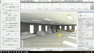 Ikea In Revit Architecture With Ikea Furniture || Bim