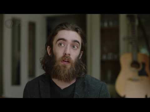 Behind the Scenes of Young Men: Composer Keaton Henson
