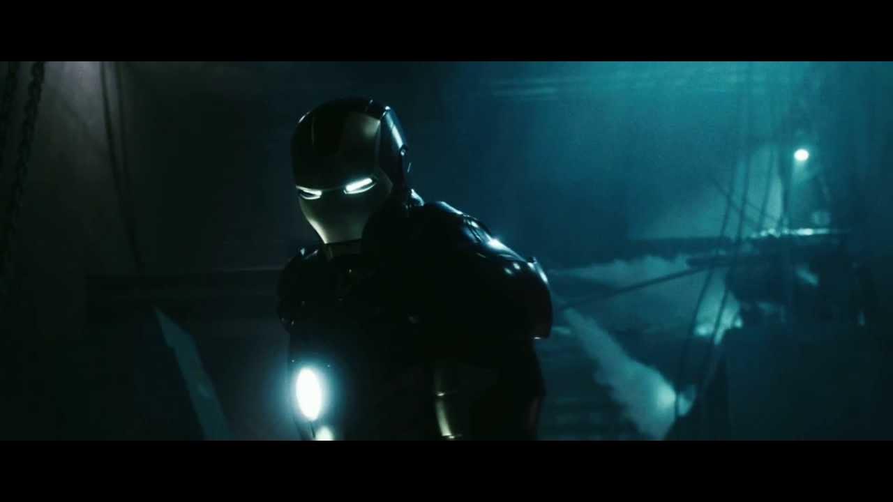 Iron Man - Official® Trailer 1 [HD]