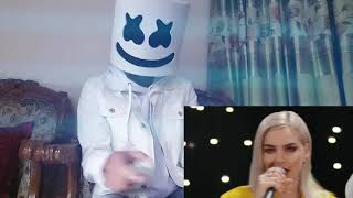 Marshmello More Than Music (Artist Spotlight Stories) | [MelloGang Reaction]