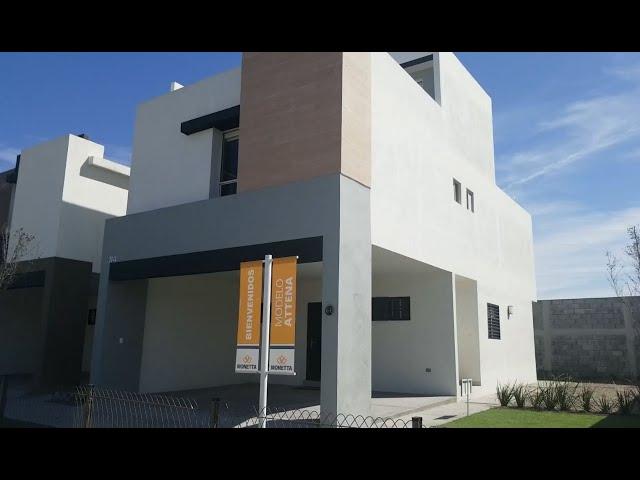 Casas en Apodaca en Venta - Monetta Residencial Inmuebles