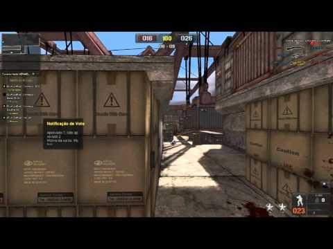 Clã de hackers Point Blank - Porto Akaba [SHOTGUN]