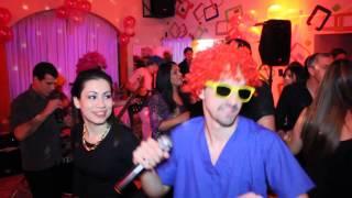 Doctor Pachanga - Mix Amar Azul