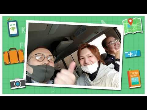 【 釧路食堂】 福岡研修旅行に行ってきました!