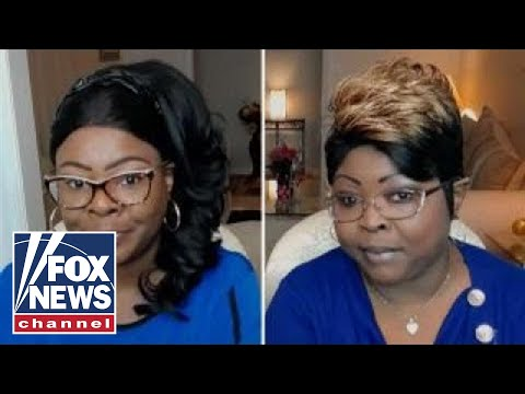 Diamond and Silk react to Andrew McCabe's job offers