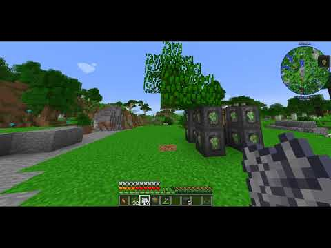 Ftb Revelation Ep03 Living Armor Blood Magic Phytogenic Insolator