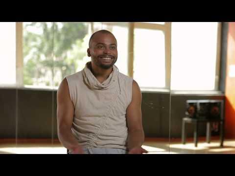 Видео: Танцы - Жизнь за кулисами