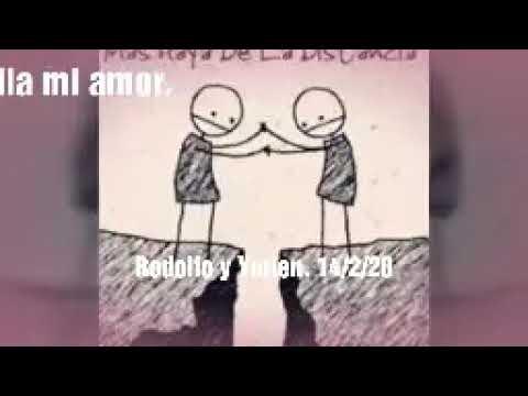 Para Ti Mi Amor. Rodolfo Ramos