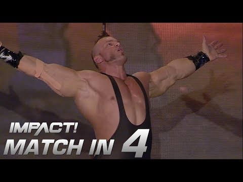 Brian Cage's Dominant Debut: Match in 4 | IMPACT! Highlights