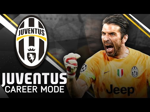 FIFA 17 | Juventus Goalkeeper Career Mode | S1E5 | Out of form defence!