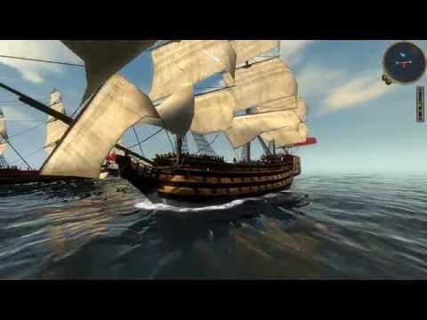 Empire: Total War - Victory At Sea  