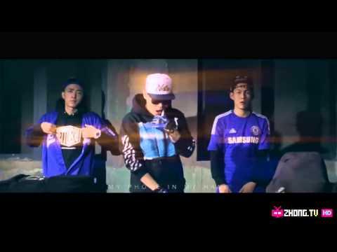 Chinese Hip Hop China Rap 南京说唱   饶舌   Call me Later   Jony J feat  红花会