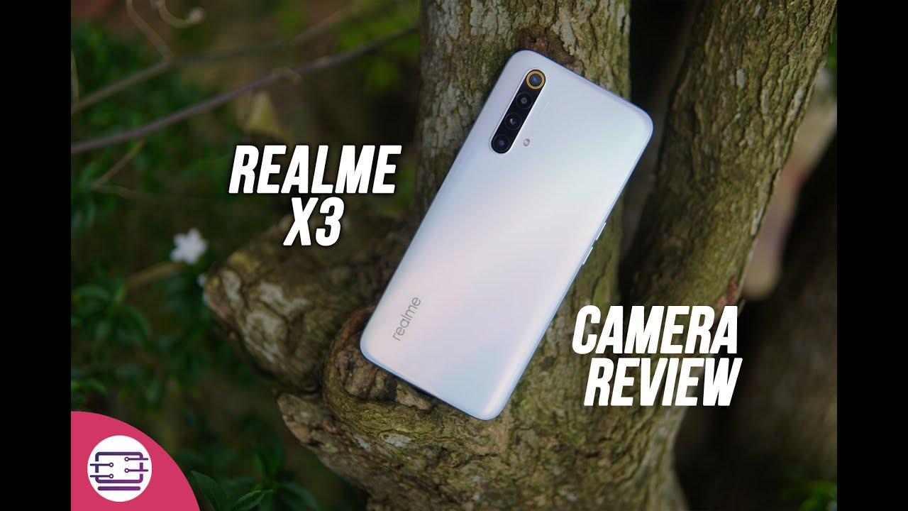 Realme X3 Camera Review- Good hardware but Average Results!