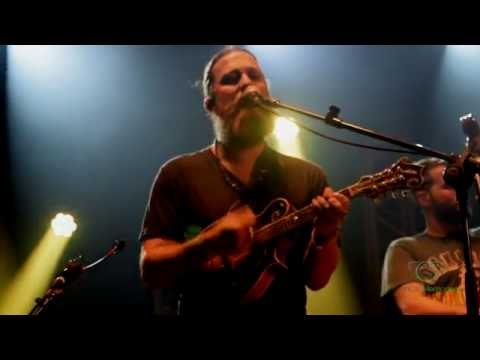 Greensky Bluegrass  2016-03-26  Handle With Care