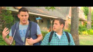Keys of Coolness in High-School - 21 Jump Street - Clip