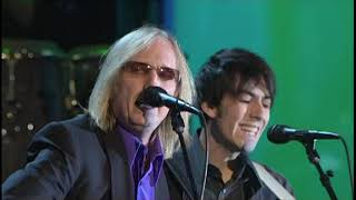 "Performance of ""Handle With Care"" at the 2004 Rock & Roll Hall of Fame Induction Ceremony"