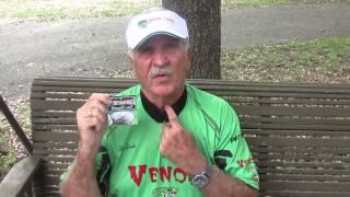 Ron Yurko's $100,000 Little Brown Jig