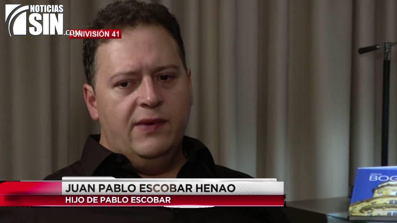 ¿Cuánto queda de la millonaria fortuna de Pablo Escobar? entrevista exclusiva con Alex Roland