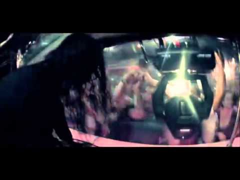 Skrillex Zedd   Shave It (501 Remix) [Music Video]