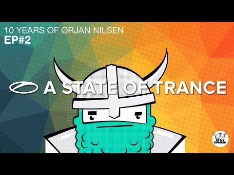 Orjan Nilsen - Violetta (Exis Extended Remix)