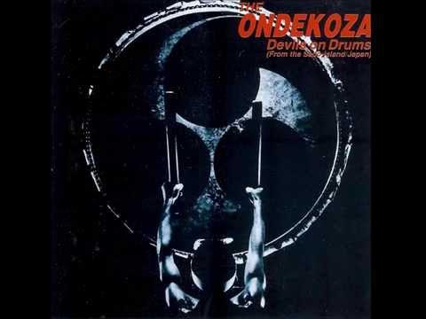 Ondekoza - Mikuni Gensokyoko