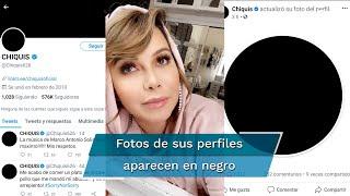 Los fans de la cantante le han enviado mensajes de apoyo en medio de su separación de Lorenzo Méndez