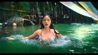 电影预告- 美人鱼 [Mermaid] - Trailer 2 - A Stephen Chow film - Comedy
