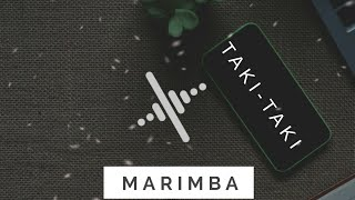 Download lagu IPhone  Taki_Taki  ( Marimba  Remix ) | dj snake Taki Taki  Ringtone iphone