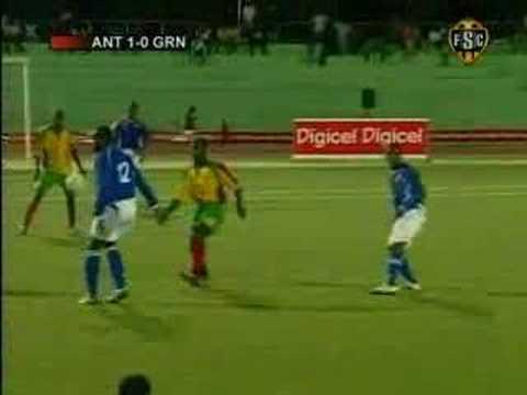 Netherlands Antilles V Grenada