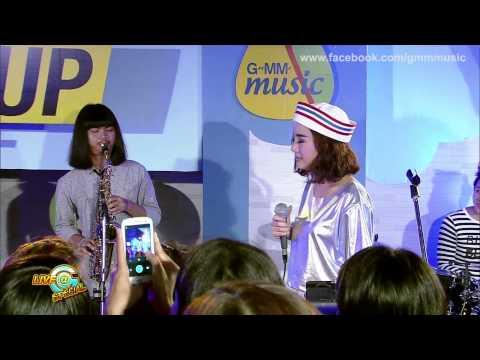 GMM MUSIC CLOSE UP ตั้ม นท โชว์ (FULL)