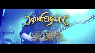 WINTERSUN - By Request (OFFICIAL TOUR TRAILER)