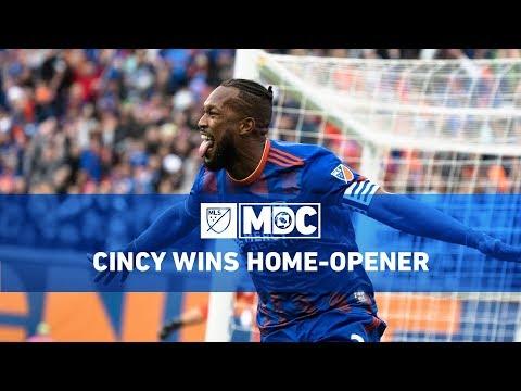 See What Soccer Means in Cincinnati