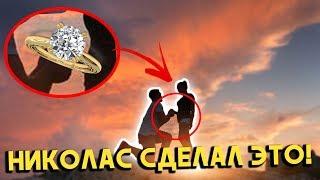 ПРО НИКОЛАСА | САМЫЙ ТОЧНЫЙ ТРАНСЛЕЙТ В МИРЕ!