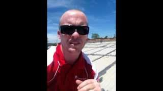 Repair Restoration and Replacement for Metal Roofing Brisbane