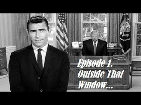"""Post Market Wrap Up: Episode 1.  """"Outside That Window.""""  By Gregory Mannarino"""