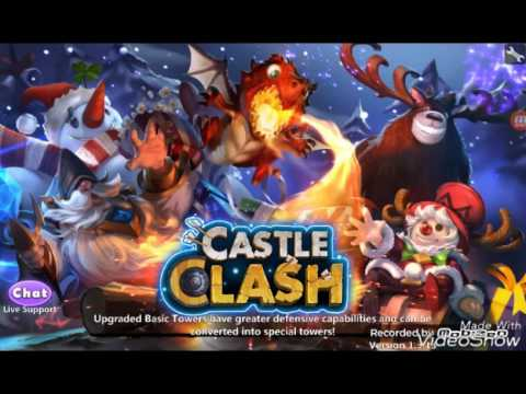 Castle Clash Hack Tutorial Released!!!