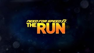 Need For Speed: The Run - Intro & Stage 1 - West Coast (PC)