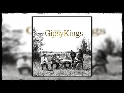 Gipsy Kings - Pasajero (Audio CD)