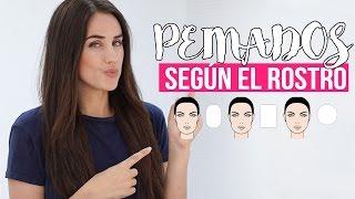 Peinados según la forma del rostro | ¿Qué peinado te favorece?